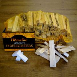 Kindling & Firelighters