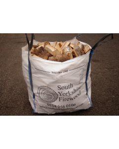 Mixed Hardwood Bulk Bags