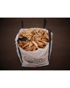 Bulk Bag of Chips & Scraps